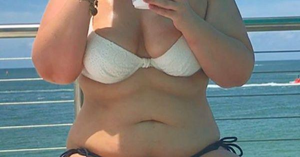 Pin On Sexy Chubby Woman
