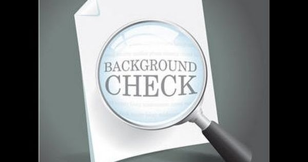 Are Free Background Checks Really Free Youtube Criminal