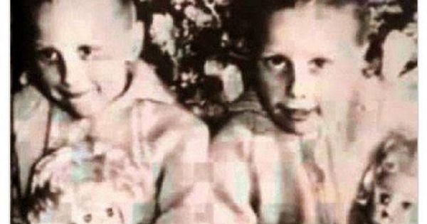 Las Gemelas Pollock Un Increíble Caso De Reencarnación Documentado Por La Ciencia Guioteca Com Misterios Inexplicables Misterios Sin Resolver Reencarnacion