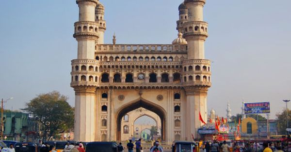Once Governed By The Nizams Of India Hyderabad Is A Fascinating Place To Visit Elaborate