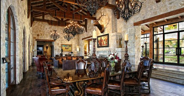 Zbranek Dining Room Pinterest