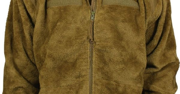 Polartec Fleece Jacket