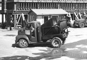 50 S Ford Mixer Truck Cement Mixer Truck Concrete Truck
