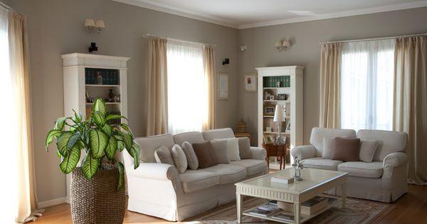 interior design - casa raffinata - soluzioni d'arredo - adi ... - Colore Pareti Soggiorno Classico 2