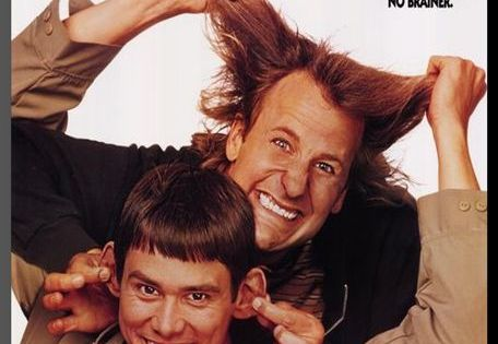 Dumb And Dumber Comedy Movies Posters Comedy Movies Movies