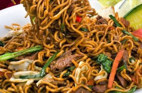 Resep Mie Goreng Jawa Resep Makanan Dan Minuman Resep Makanan