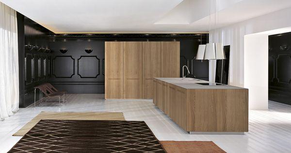 Design Keukengerei Gent