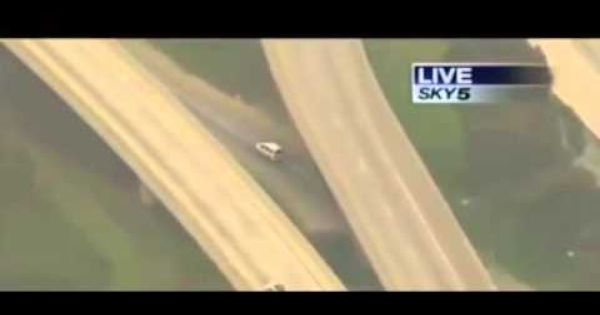 Epingle Sur Police Chases