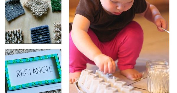 10 independent toddler play ideas
