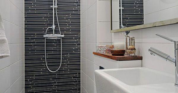Dise o de interiores arquitectura 30 ideas para cuartos for Interiores de banos modernos pequenos