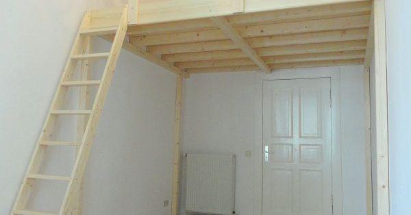 hochbett in altbauwohnung ber t r google suche sonstiges pinterest altbauwohnung. Black Bedroom Furniture Sets. Home Design Ideas