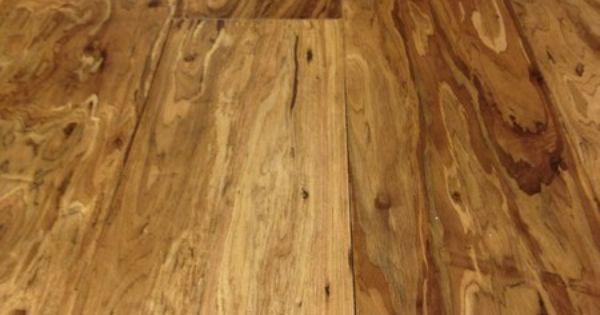 Eucalyptus Wood Floor Eclectic Wood Flooring Bay House
