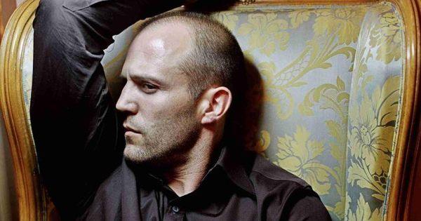 Jason Statham Protagonizará Un Remake De 'Heat' Dirigido