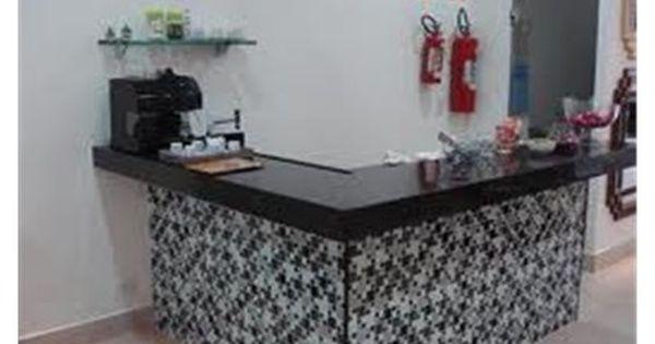 Revestimento Pastilha Preto Balcao Cozinha Com Imagens Pastilhas Pastilhas De Vidro Decoracao De Casa