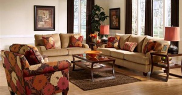 Second choice woodhaven 7 piece kelsey collection decor for 2nd living room ideas
