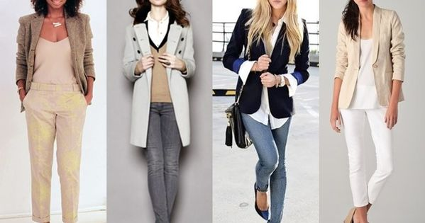 fashion tips what wear work