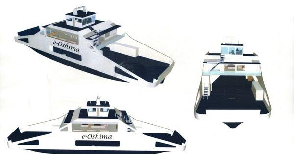 大島造船所 自律操船システム開発へ エンジニアリング 長崎 自律