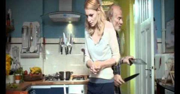 knallerfrauen video very english clip
