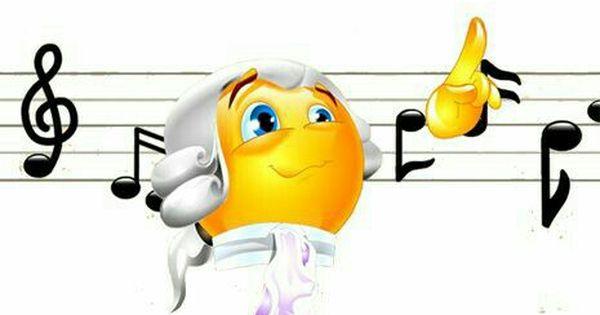 Music Smiley Emojis Para Whatsapp Emoticonos Divertidos Emoticones Animados Para Whatsapp