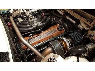 1989 Bmw E30 325i Turbo M20 Bilar