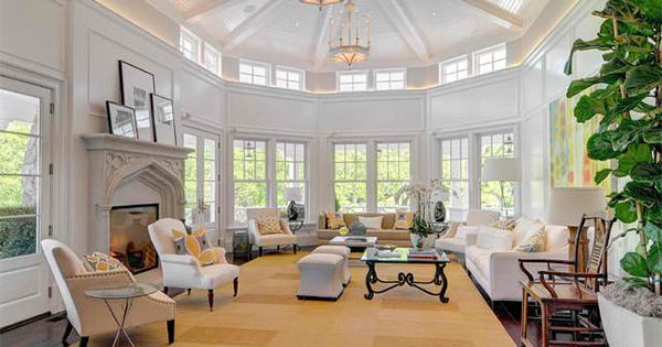 15 Mansion Living Room Ideas Overflowing With Sophistication Home Design Lover Mansion Living Room Mansion Living Fancy Living Rooms