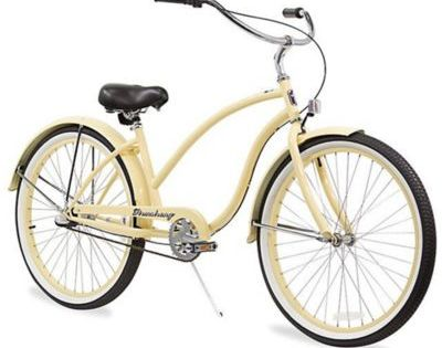 Firmstrong Chief Lady 26 Three Speed Beach Cruiser Bicycle In Vanilla Beach Cruiser Bicycle Cruiser Bicycle Cruiser Bike