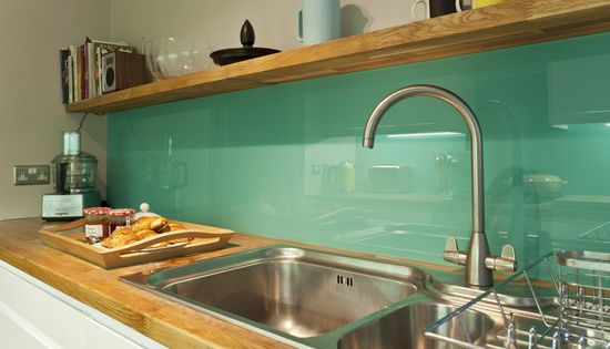 Cheap Tile Alternatives Kitchen