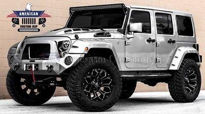 2018 Unlimited Sport Utility 4 Door Custom Jeep Wrangler Jeep Wrangler 2017 Jeep Wrangler
