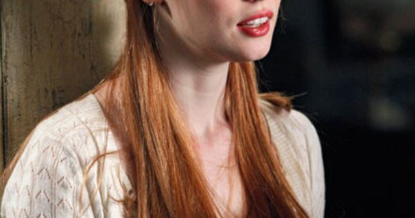 True Blood!! Jessica .. turned out being one of the best characters!