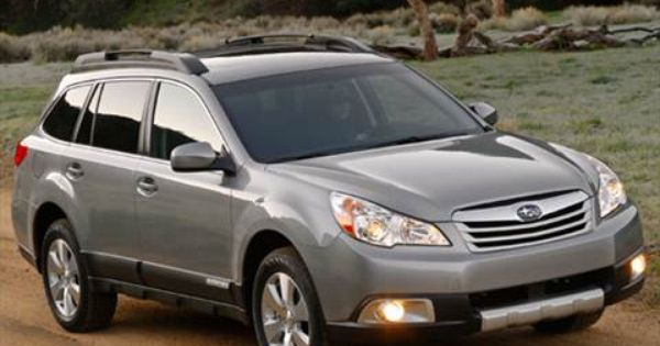 10 Best Used Family Cars Under 15 000 Subaru Outback