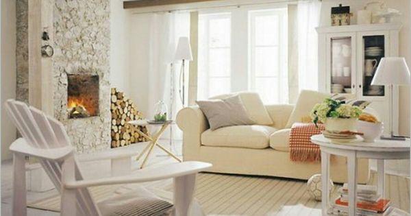 Relaxed Elegance Interior Dreaming Pinterest