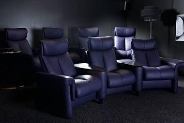 Ekornes Stressless Home Theater Home Comfortable Furniture Ekornes