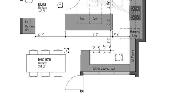 5 Modern Kitchen Designs Principles Modern Large Kitchens Breakfast Nooks And Modern