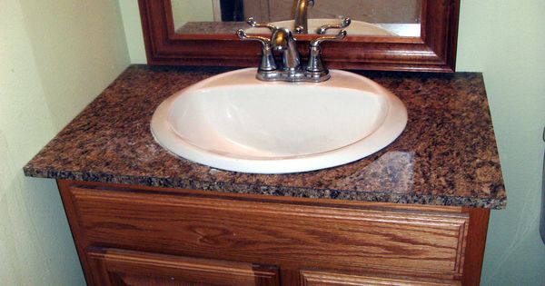 how to install laminate formica for a bathroom vanity countertop bathroom vanities bathroom. Black Bedroom Furniture Sets. Home Design Ideas