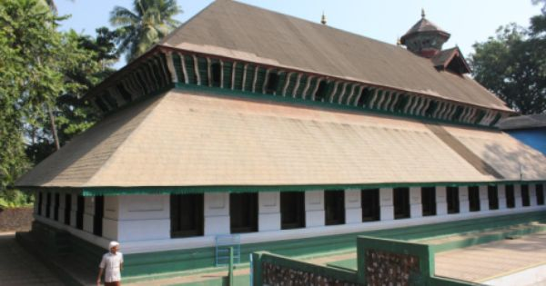 Posts About Kozhikode On Redscarab Beautiful Mosques Copper Roof Kozhikode