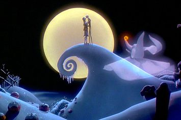 Like All Tales Of Romance Love Would Be Nothing Without Trust Nightmare Before Christmas Wallpaper Nightmare Before Christmas Tattoo Nightmare Before Christmas Halloween