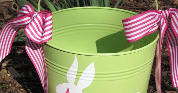 cute idea for our easter egg hunts.