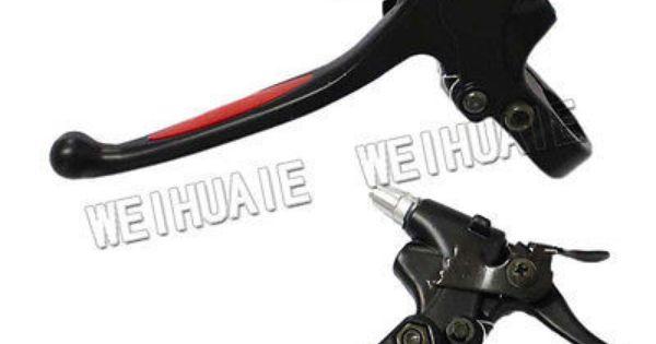 Alloy Clutch Lever  For 49cc 60cc 66cc 80cc Motorize Bicycle