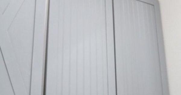 Building cabinet doors with Beadlock mortise and tenons (barn door style). In