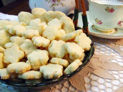Biscotinhos Crocantes Sem Gluten E Sem Leite Com Imagens