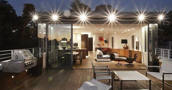 Bellevue hill by rolf ockert design architecture - Appartement bellevue hill rolf ockert design ...
