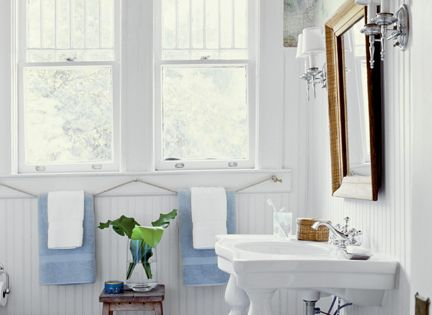 cottage bathroom - Google bathroom design bathroom idea bathroom decor bathroom inspiration|