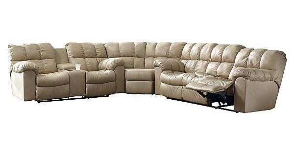 The Max 3 Piece Sectional From Ashley Furniture Homestore