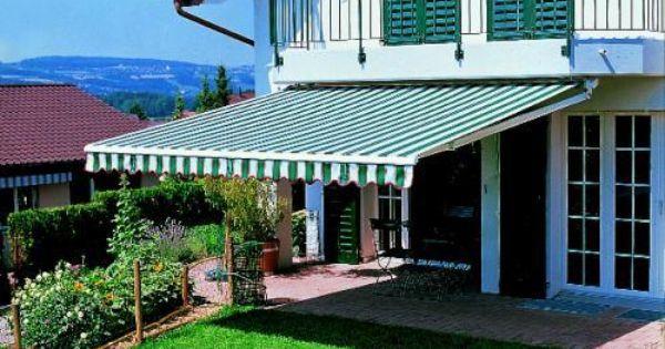 Toldos para terrazas casa pinterest terrazas techos for Toldos para quinchos