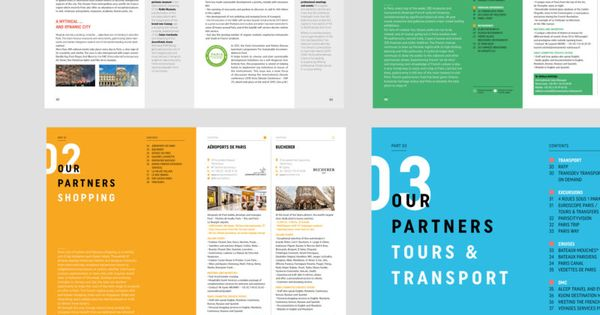 Office du tourisme de paris graphisme bureaux et - Office du tourisme d allemagne a paris ...