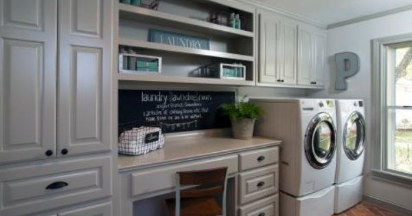 Brick Floor Laundry Room A 1940s Vintage Fixer Upper For First
