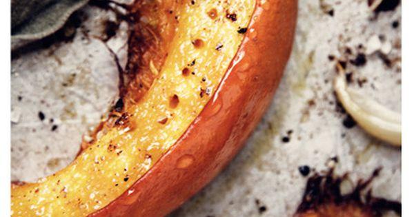 Pumpkins, Soups and Pumpkin soup on Pinterest