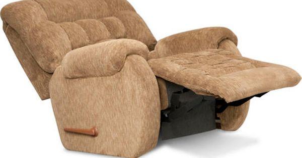 Big Man S Wallhugger Recliner Art Van Furniture Recliner