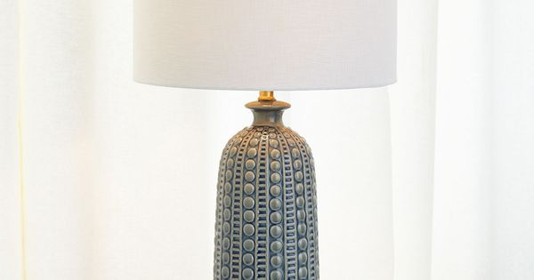Melrose Table Lamp | Lights, Desk lamp and Furniture ideas