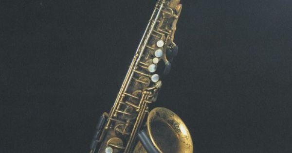 alto saxophone essay